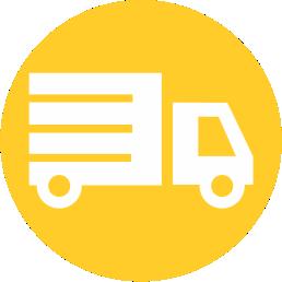 icon vận chuyển